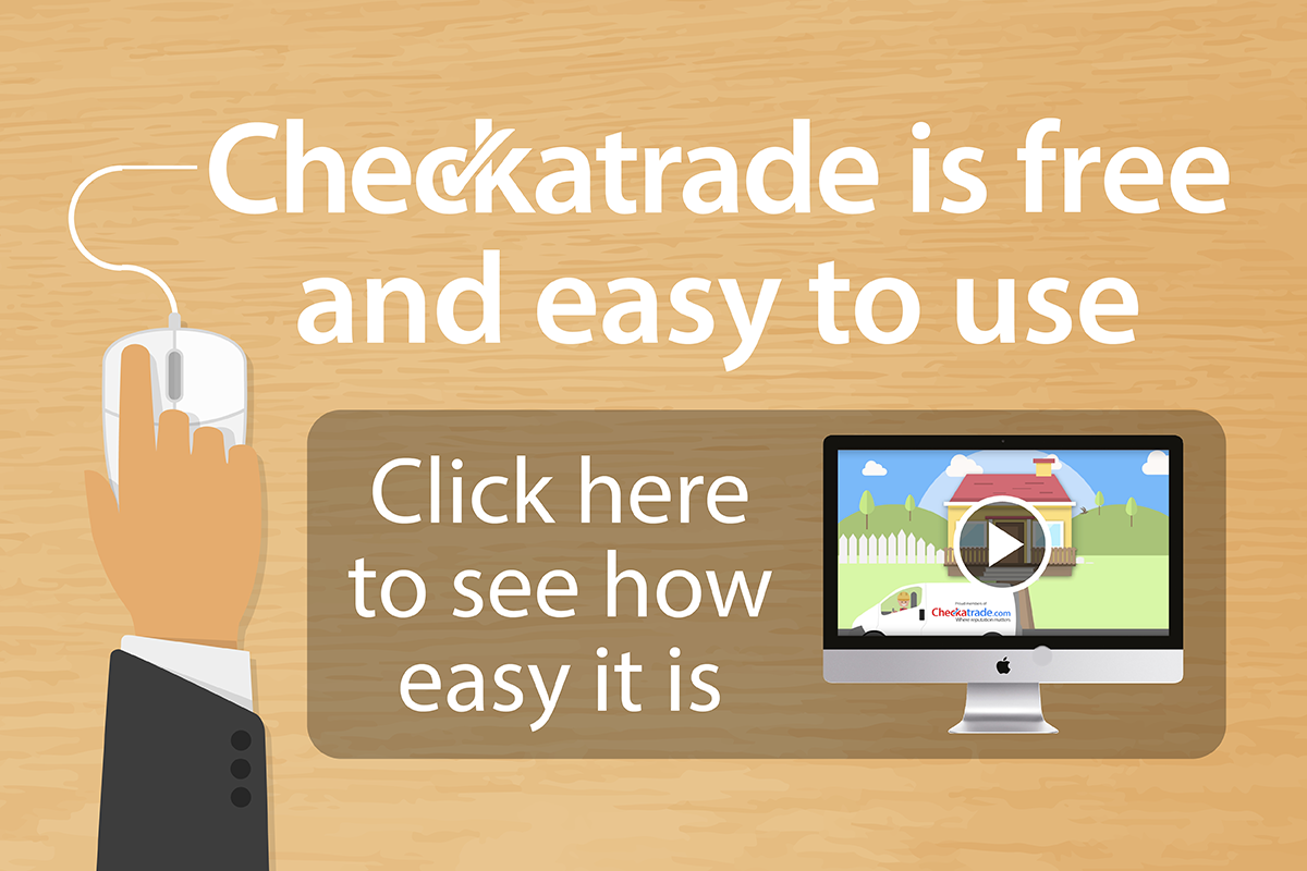 How Checkatrade works