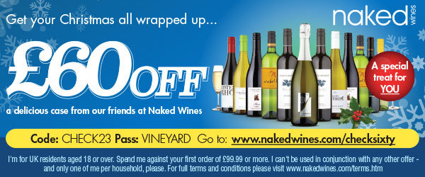 Fantastic Wine Offer