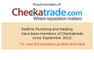 Checkatrade information for Redline Plumbing and Heating