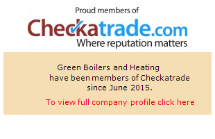 Checkatrade information for Green Eco Energy Ltd