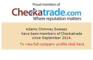 Check A Trade Chimey Sweep in Reading, berkshire