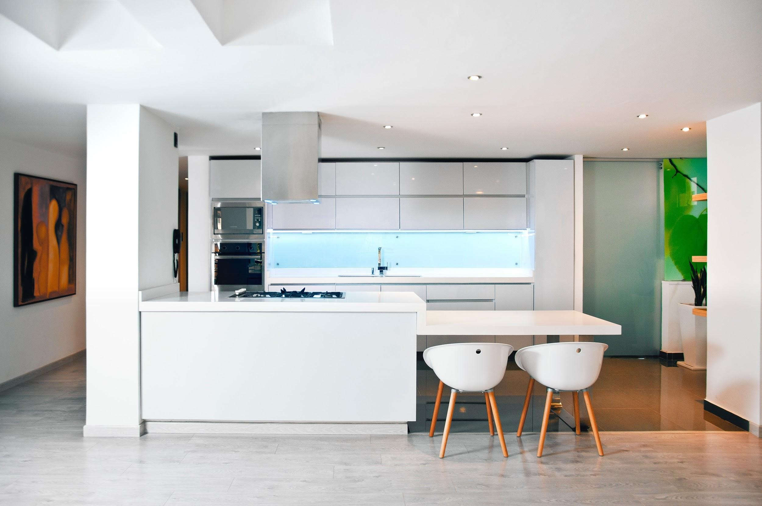 Planning an aesthetic kitchen