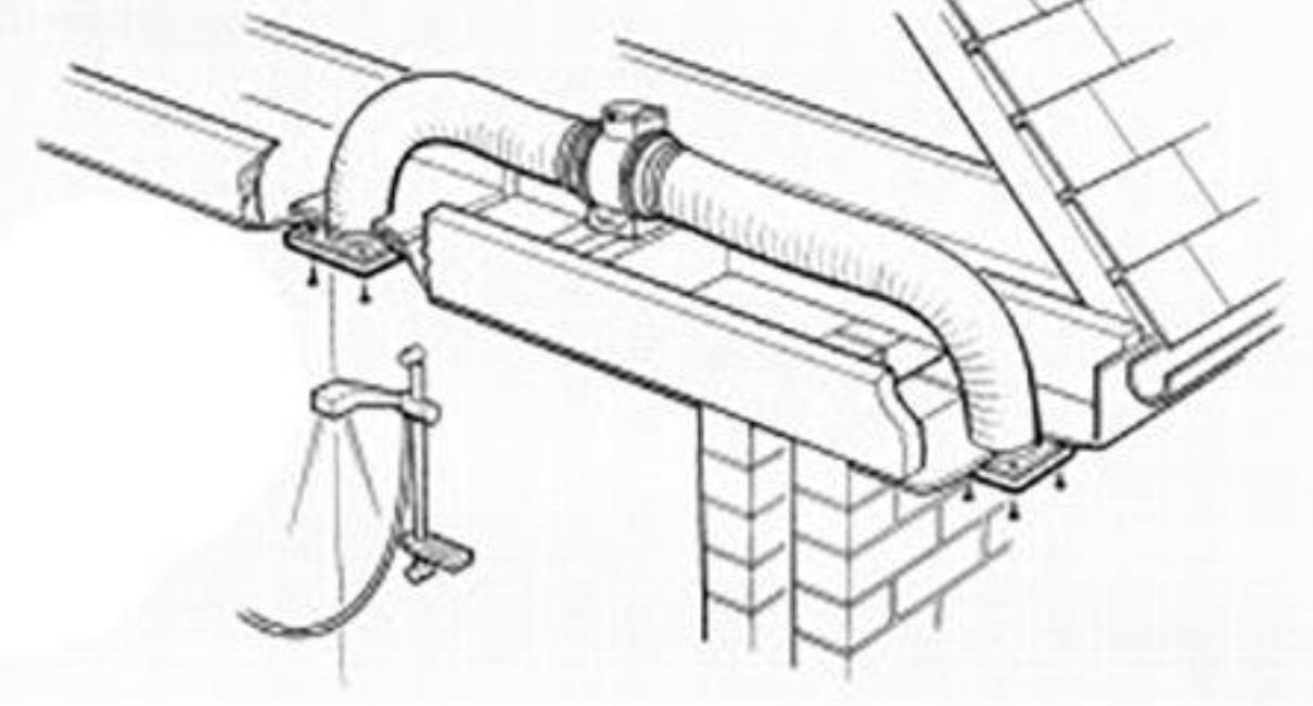 Powerful Bathroom Extractor Fan >> When Should You Use An Inline Extractor Fan Checkatrade Blog