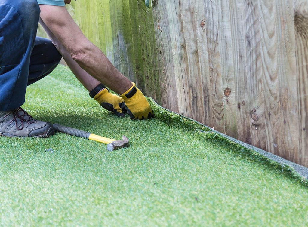 artificial grass cost