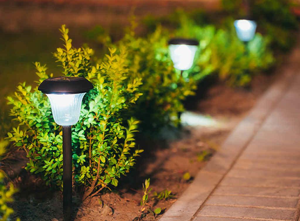 Pathways Garden Lighting