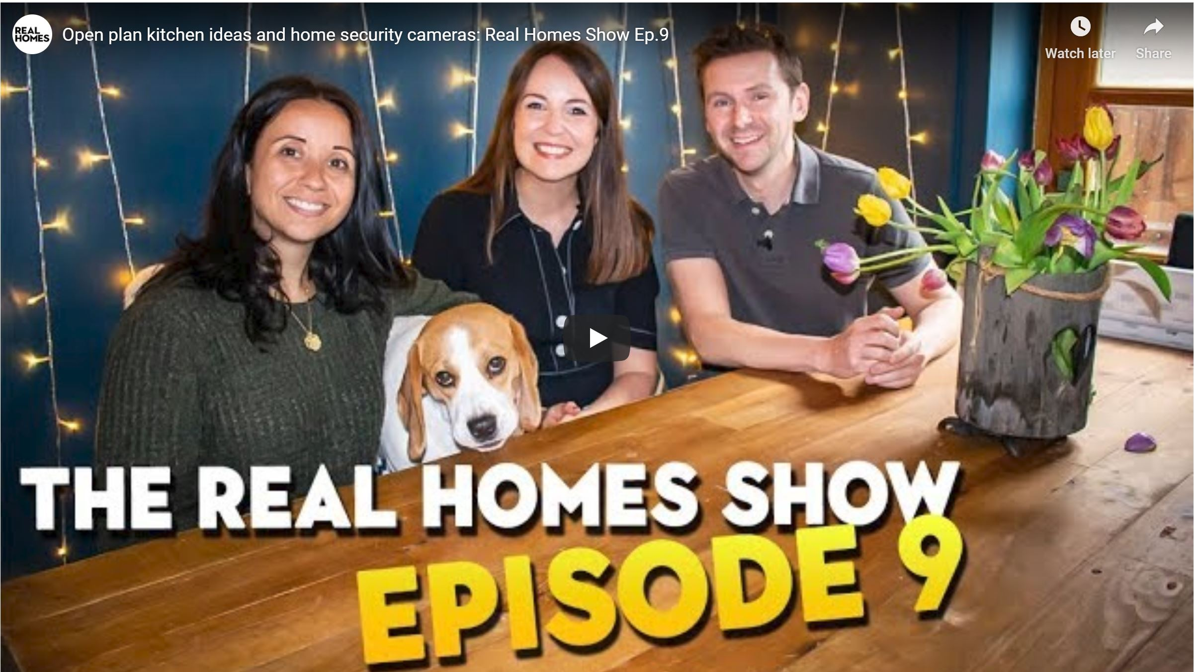 Real Homes Episode 9