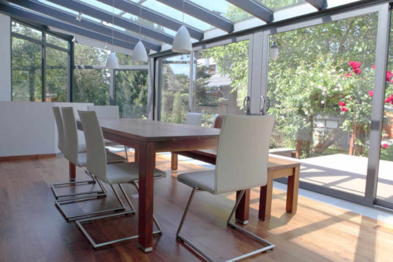 conservatory patio slider doors