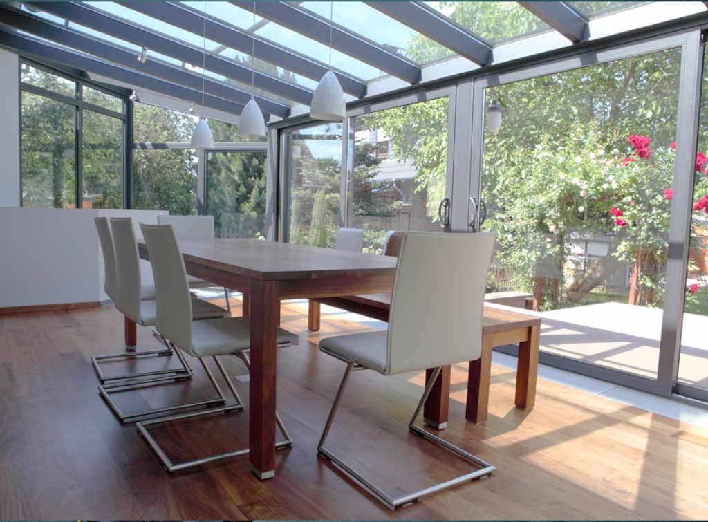 conservatory patio slider doors