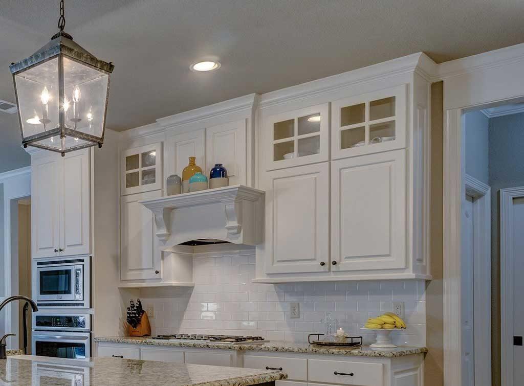 kitchen plinths