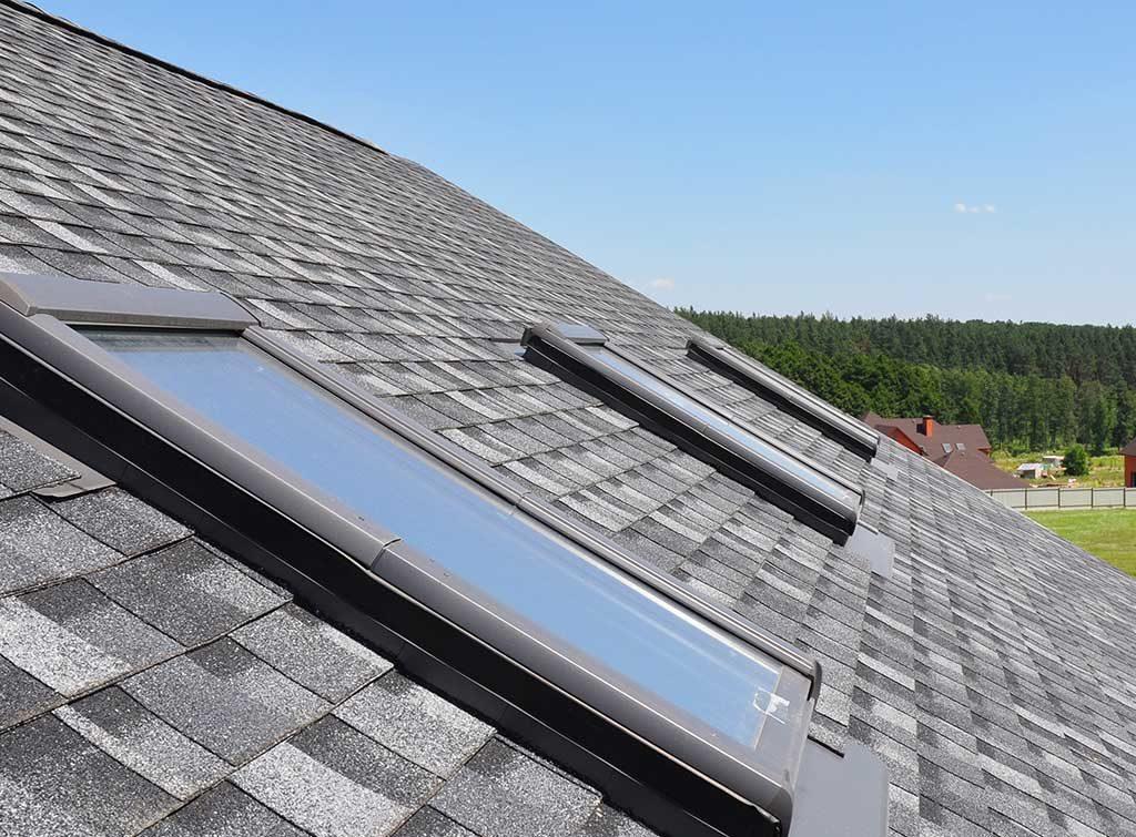 roof windows velux