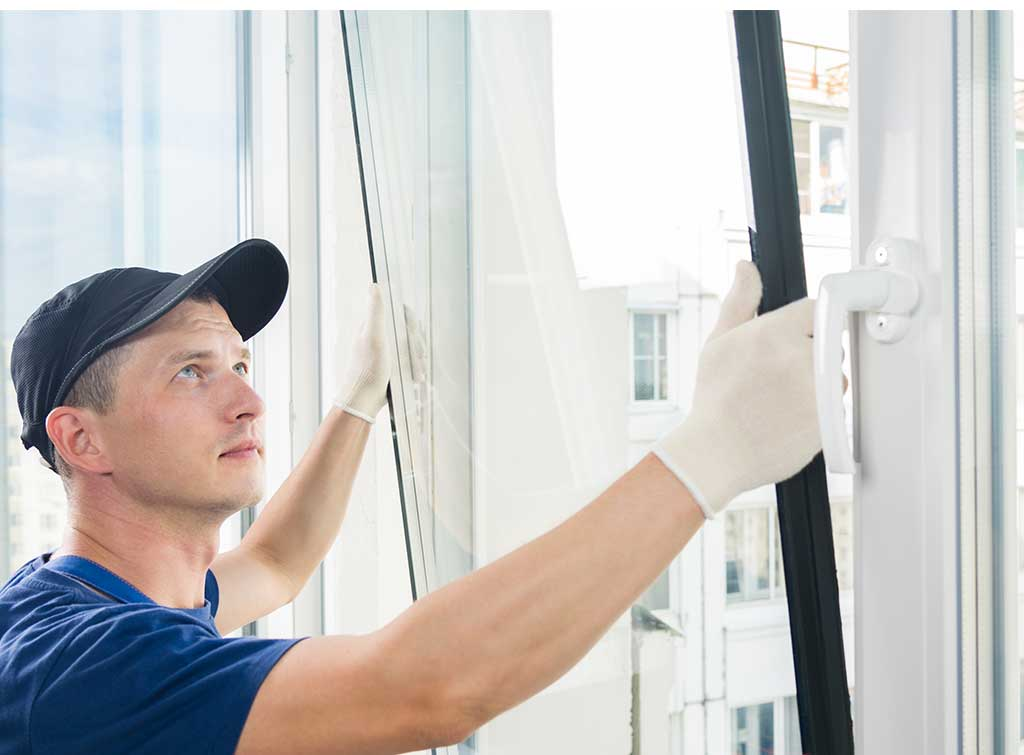 secondary glazing costs to install