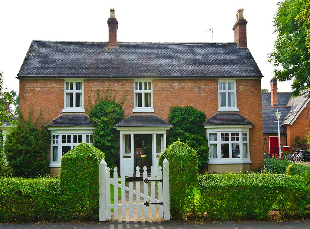front garden ideas for kerb appeal
