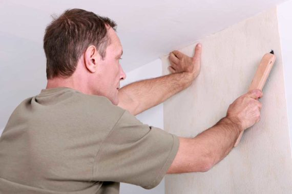 How Much Does Wallpaper Removal Cost In 2021 Checkatrade
