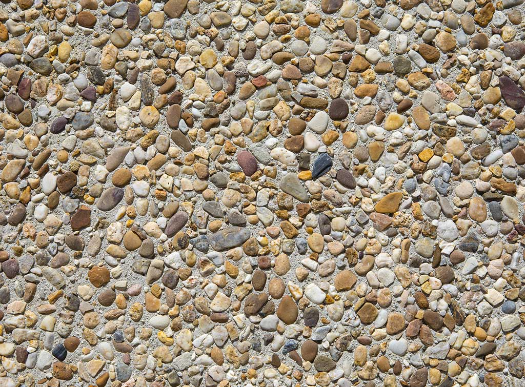 pebbledash removal