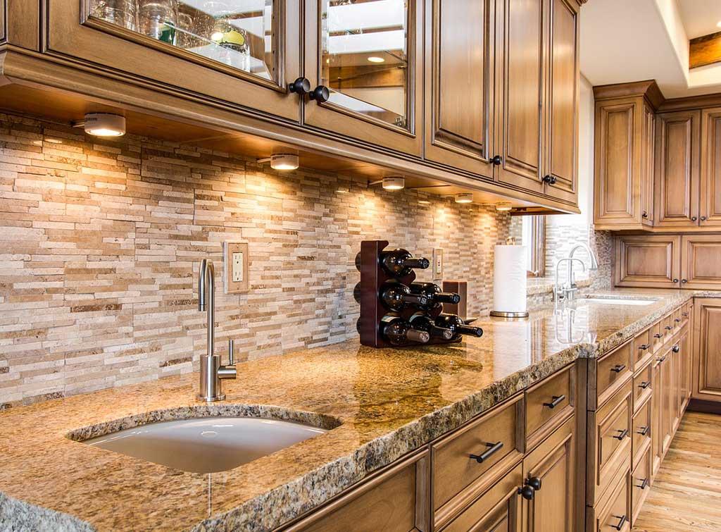 granite worktop new kitchen cost guide