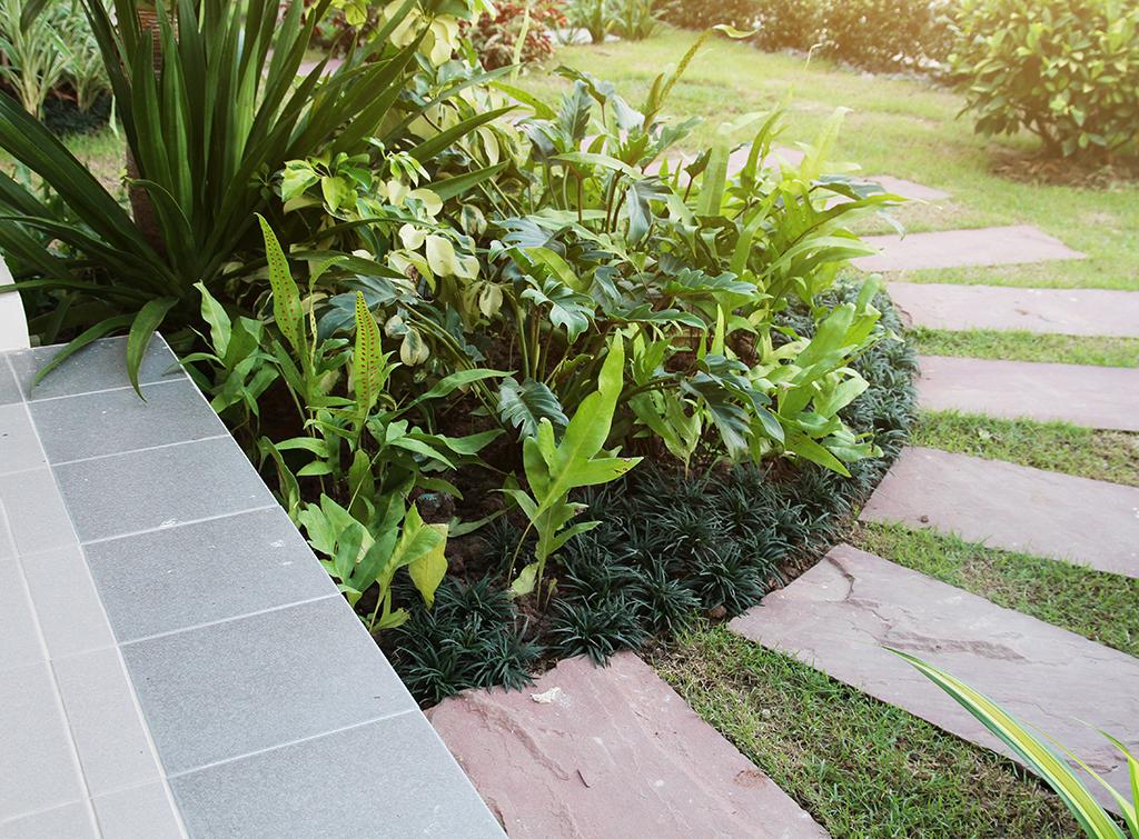 Paving ideas for your garden