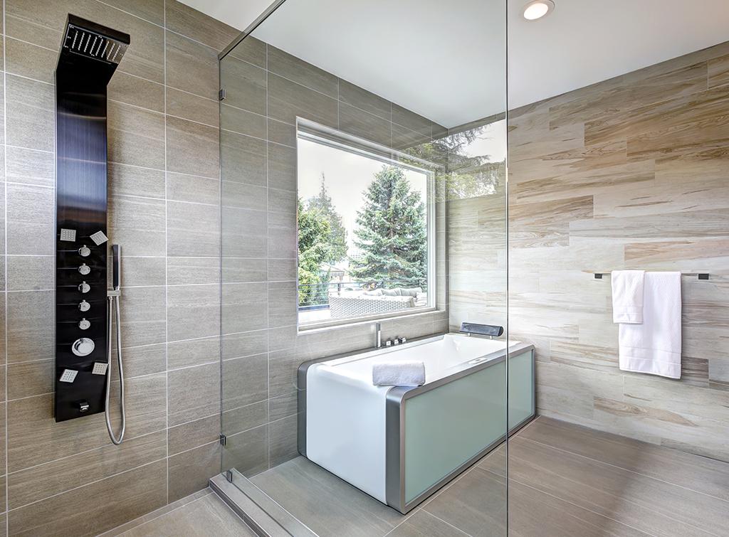 Digital shower installation cost guide