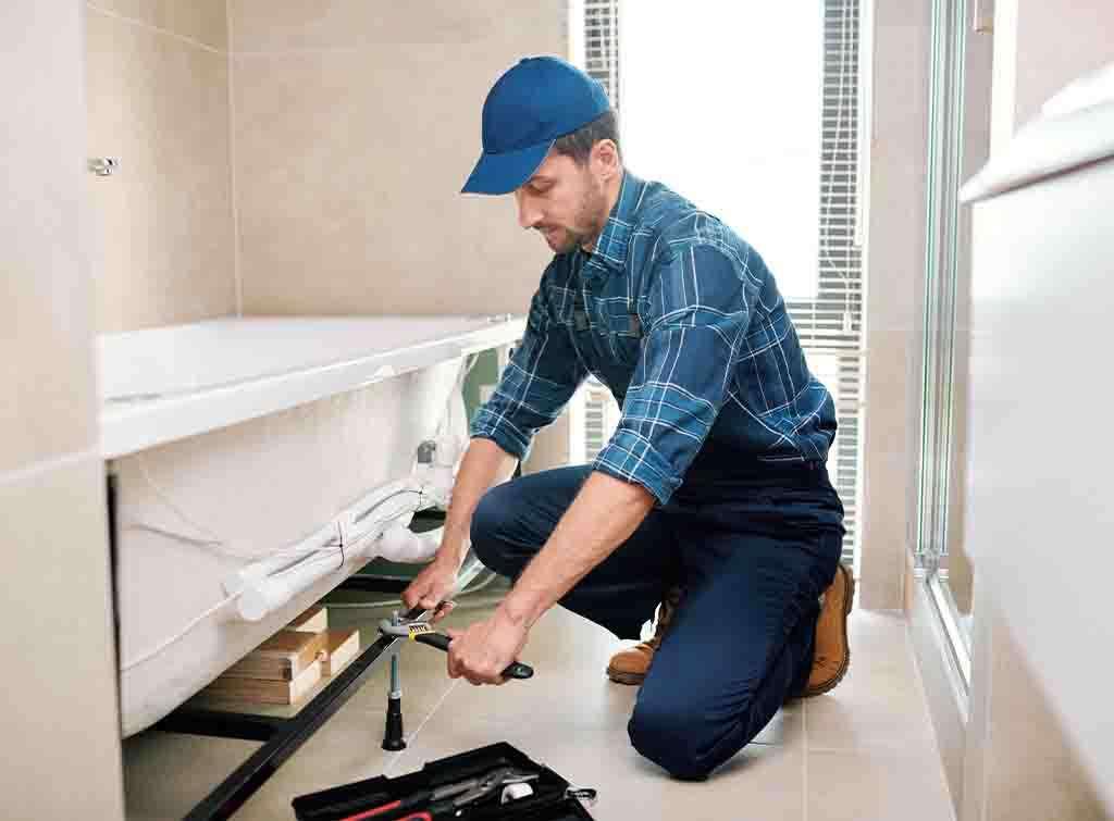 Bathroom installation cost