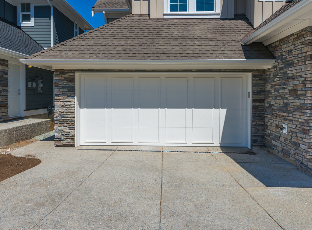 How Much To Build A Garage - Our Garage Costs