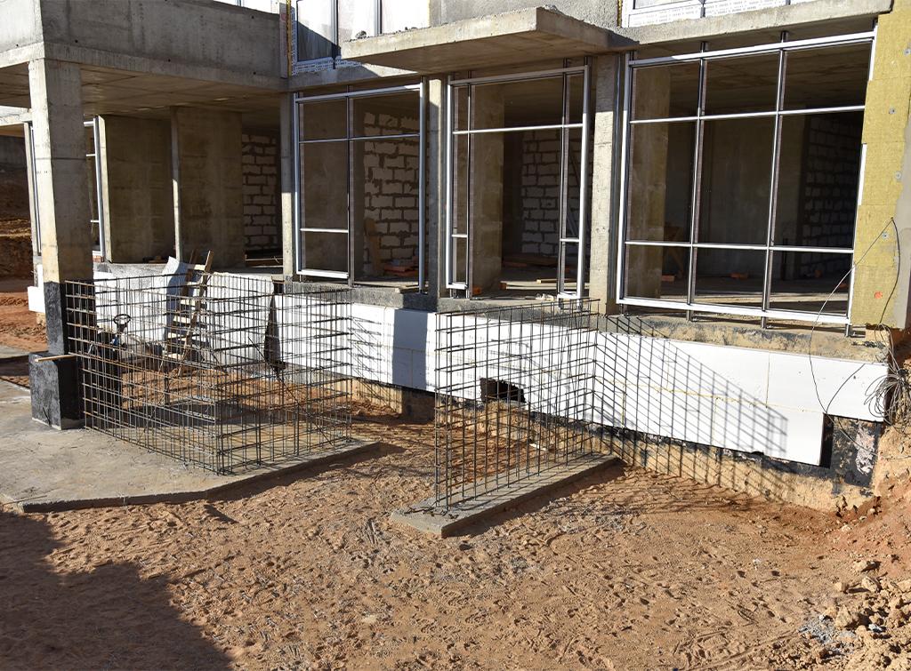 Build a porch cost