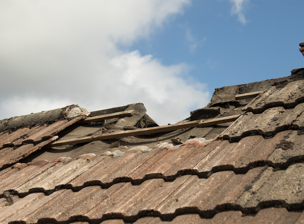 Fireplace & chimney removal cost