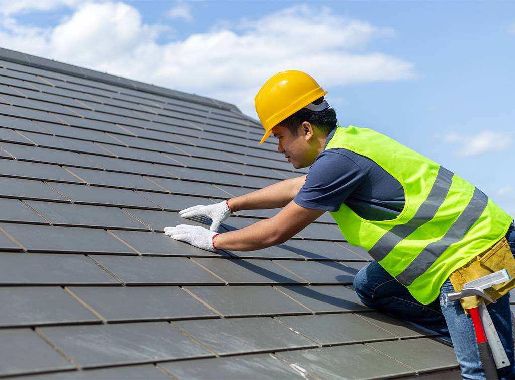 Roof installation cost guide