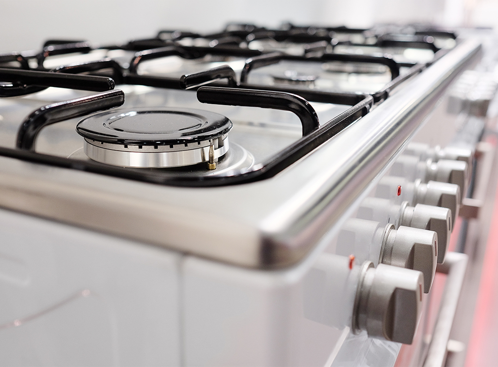 Gas oven installation cost