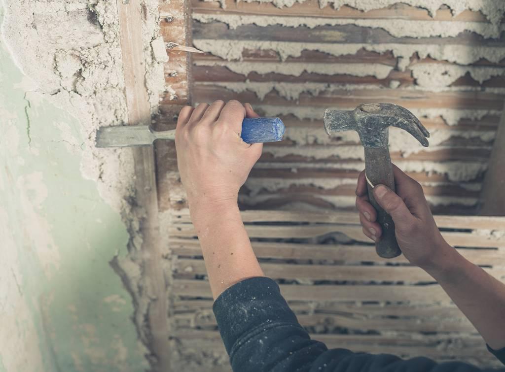 Remove Load Bearing Wall Price Estimates