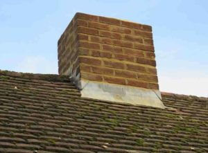 Repointing cost - repointing a chimney