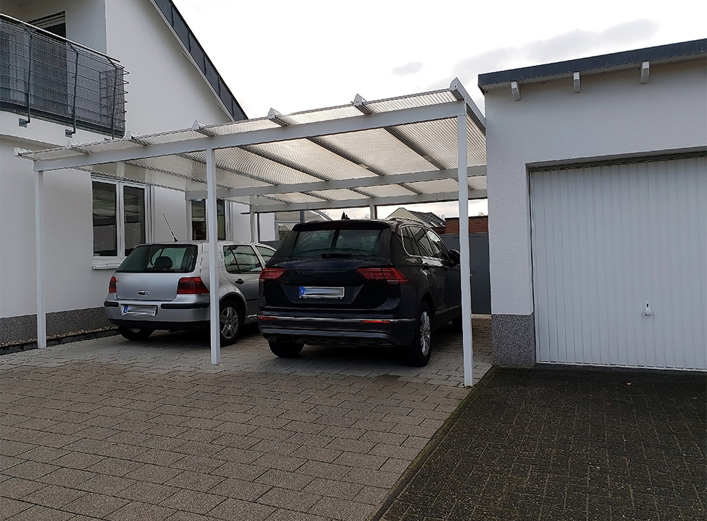 How Much Does It Cost To Build A Carport Checkatrade
