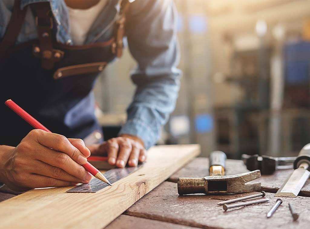 Carpenter costs