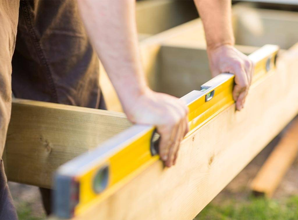 The cost of a carpenter