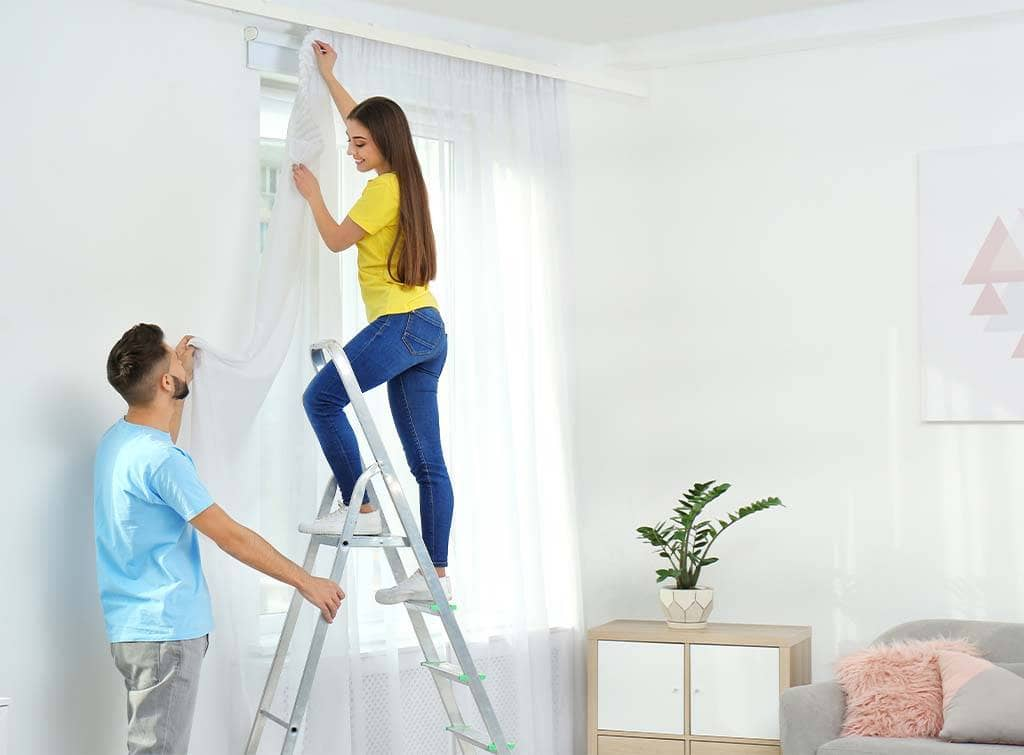 Curtain fitting cost guide