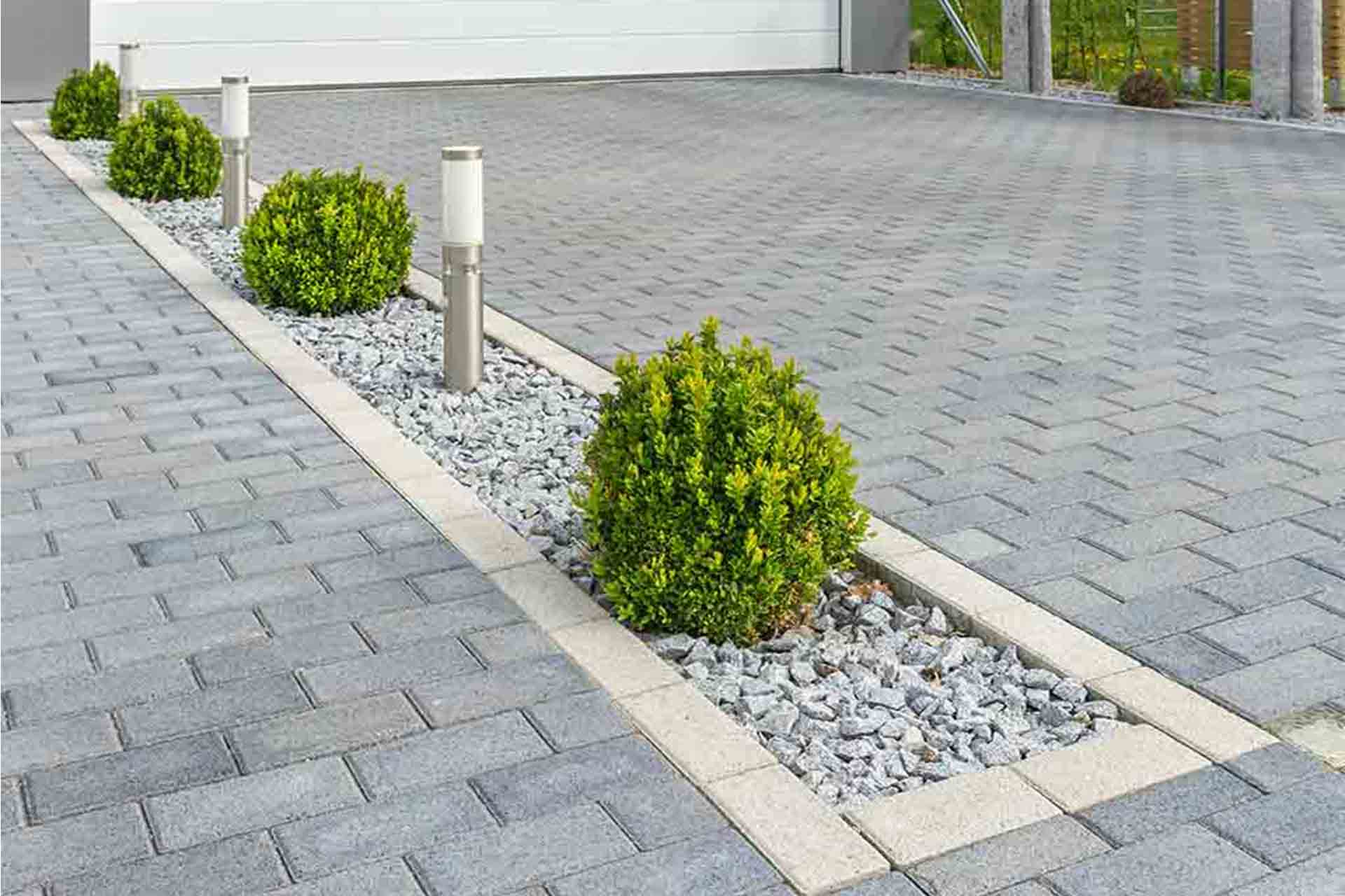 Driveway Cost Calculator and Guide 2020 | Checkatrade
