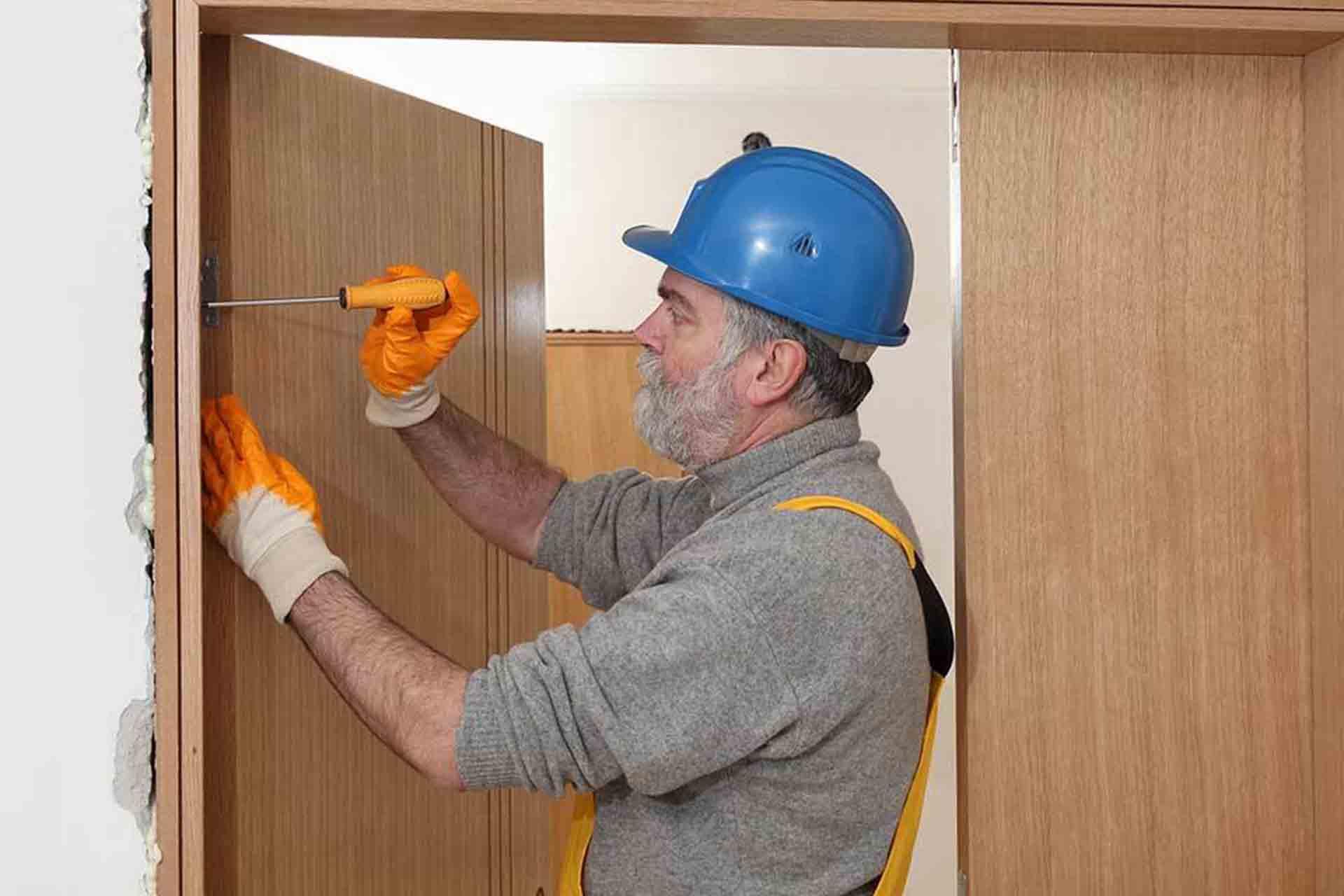 Cost To Replace Door Frame Door Frame Costs Checkatrade Blog