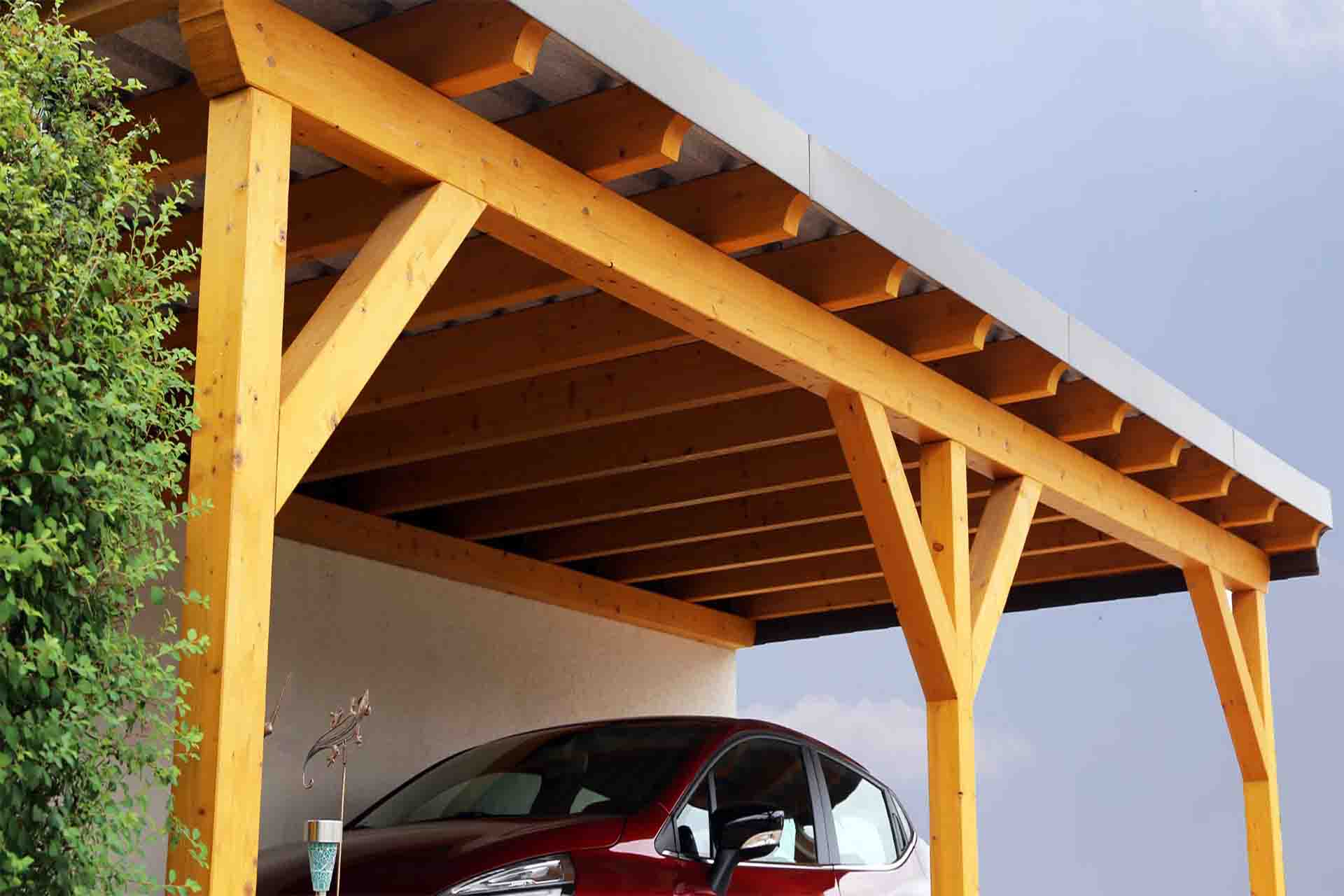 How Much Does A Carport Cost To Build 2022