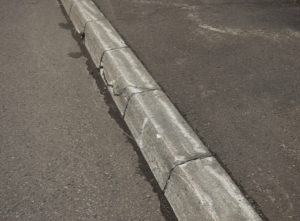 how much does a drop kerb cost