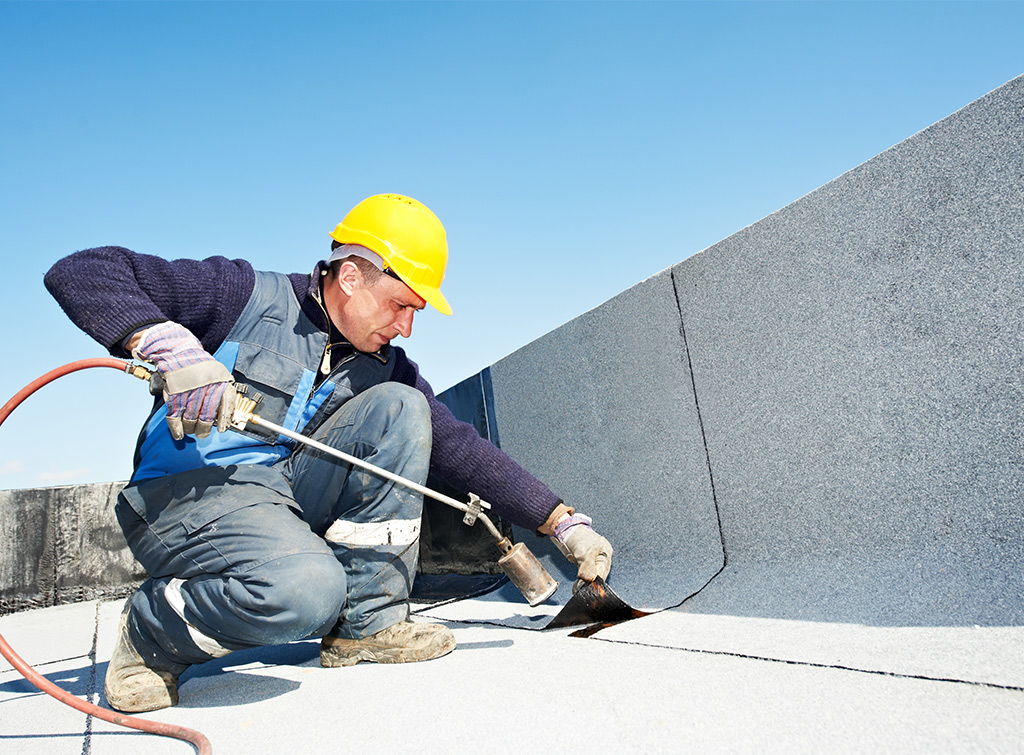 Cost Of Refelting A Roof Roof Felt Cost Checkatrade Blog