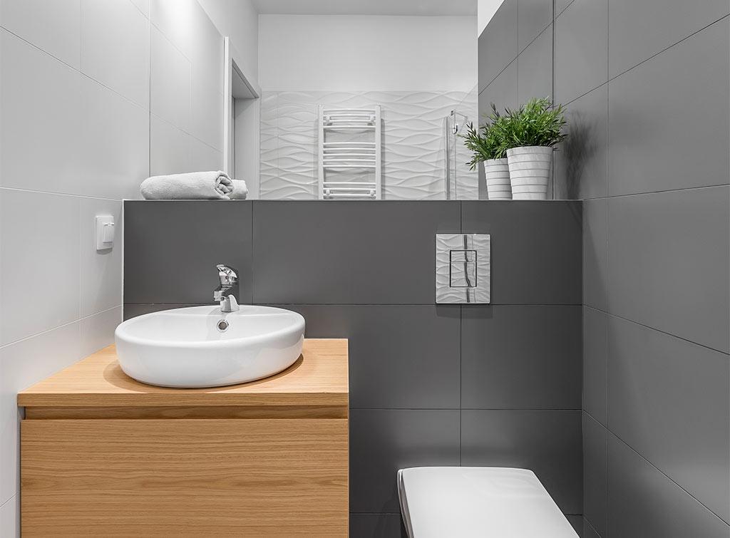 Small Bathroom Ideas | Smart Design Solutions ...