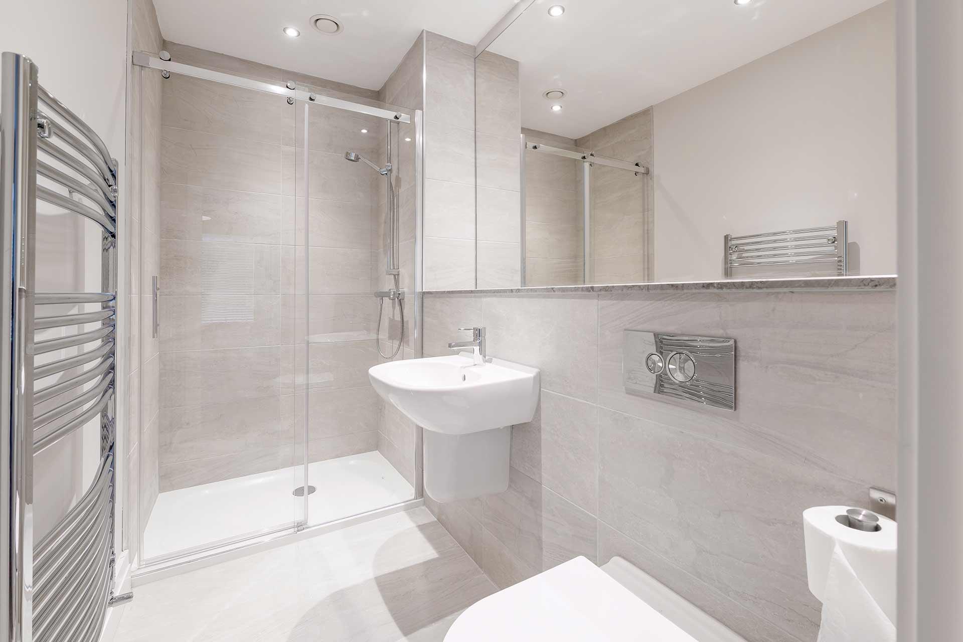 Small Bathroom Ideas Smart Design Solutions Checkatrade Blog