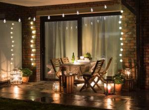 Garden styling ideas