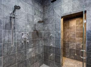 Small wet room ideas UK