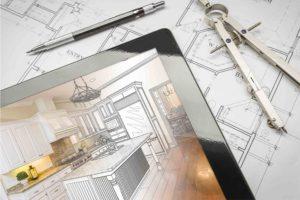 House renovation plans