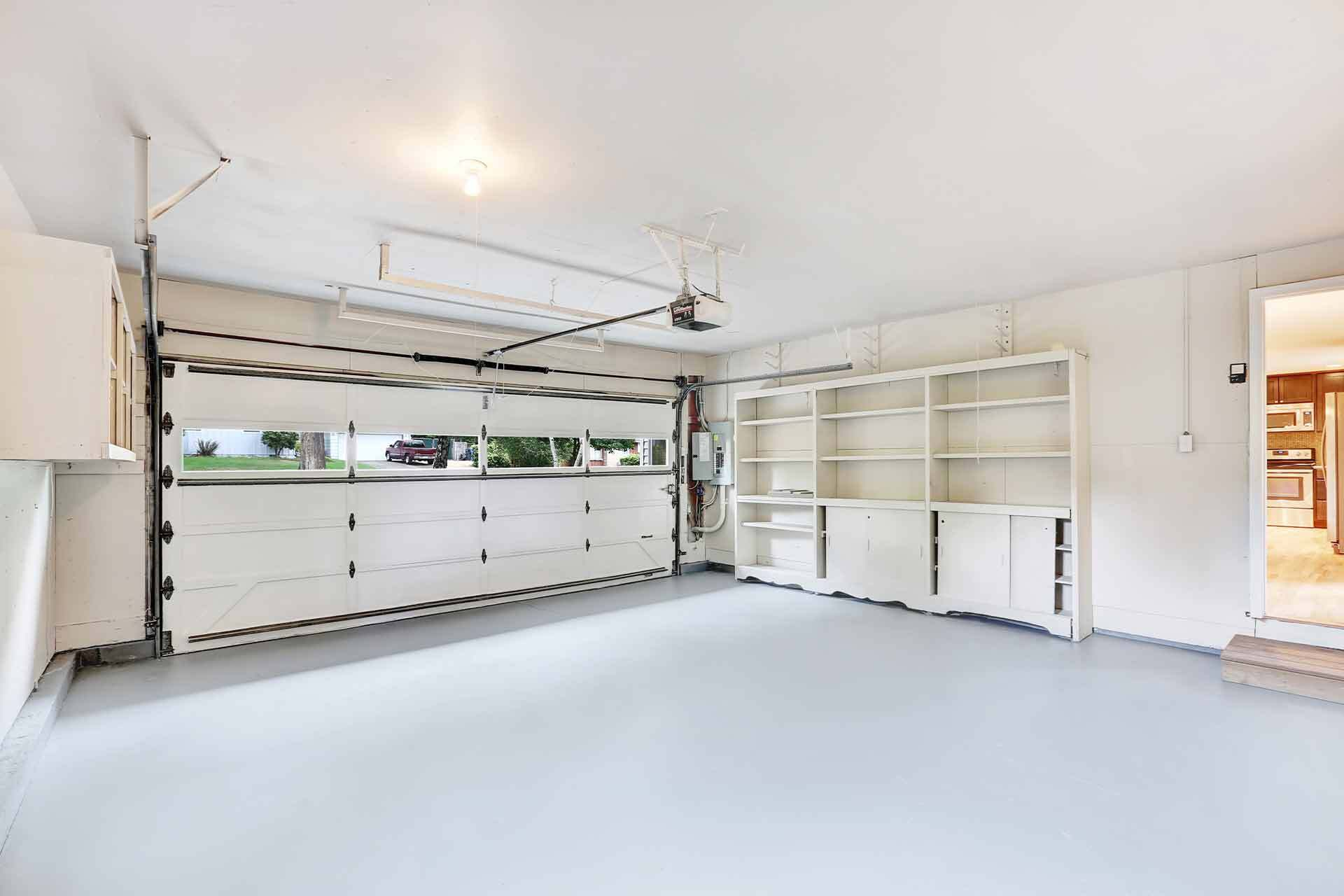 Garage conversion cost