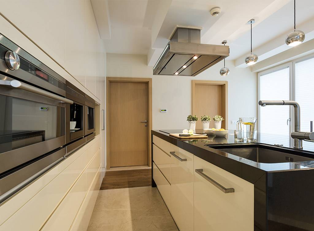 Cost of replacement kitchen doors and worktops