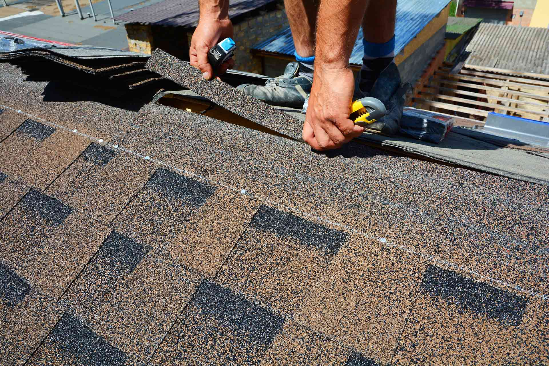 The Cost Of Replacing Roof Felt Under Tiles In 2020 Checkatrade