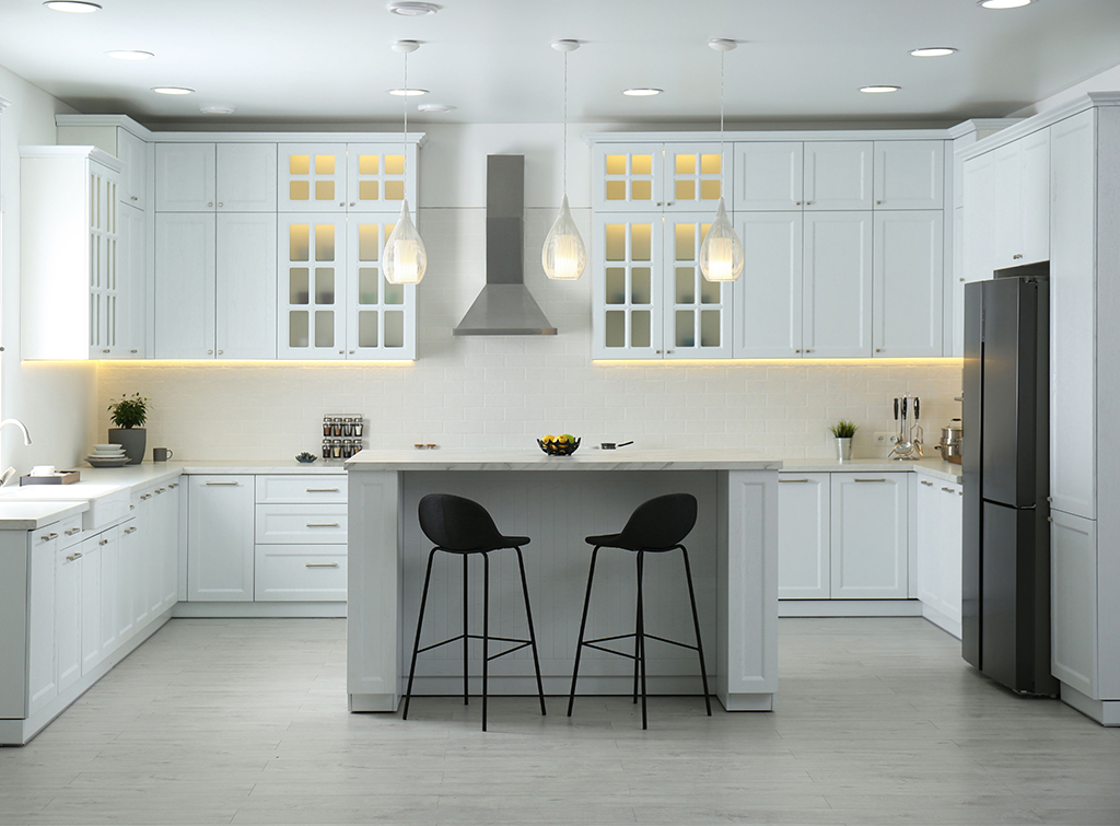 U Shaped Kitchen Ideas Ergonomic Designs Checkatrade Blog