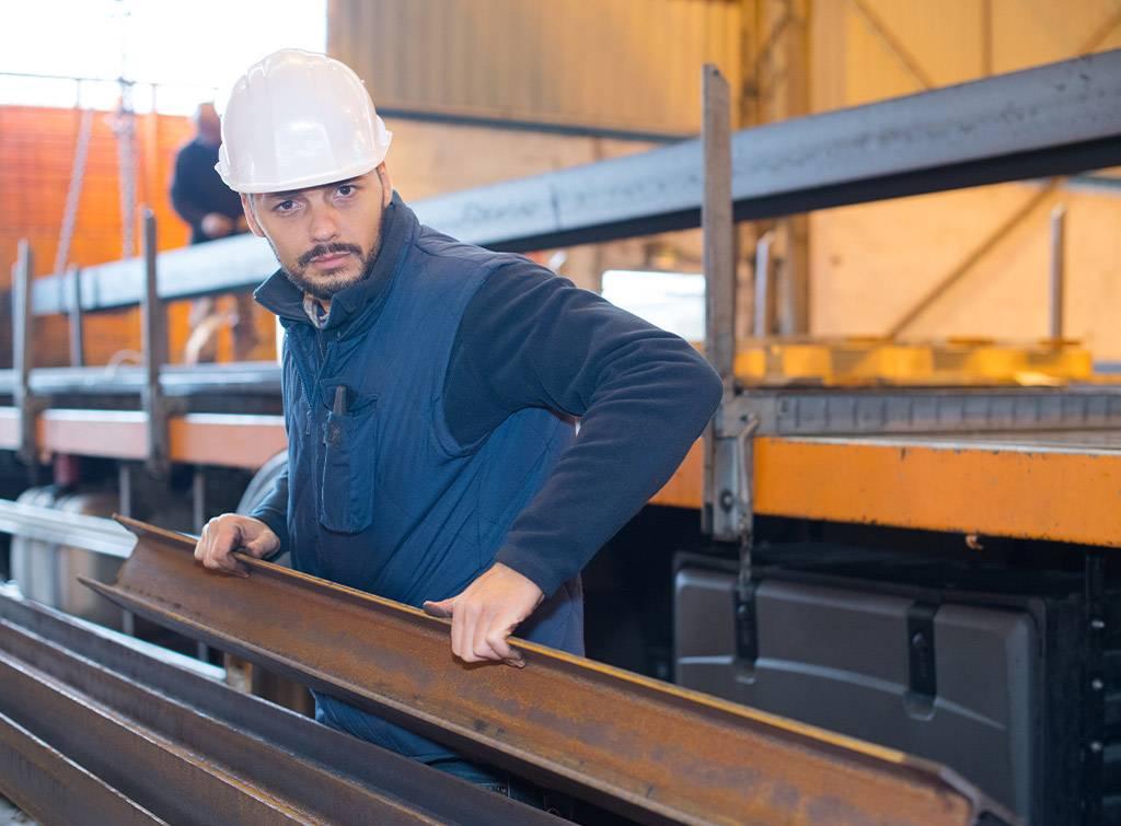 Steel RSJ costs