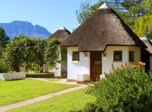 Thatched house design ideas