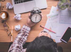 Managing your downtime